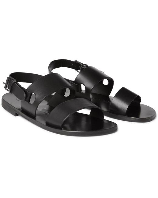 Two Step Hole Grip Governors Sandal