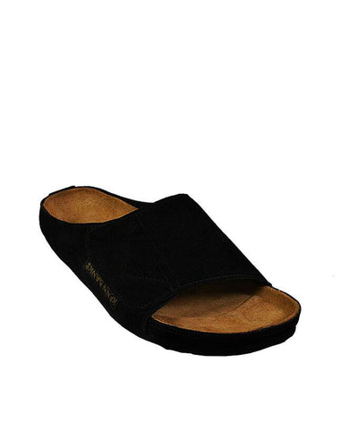 KENN BANKS SUEDE BECKSIDE SLIP ON