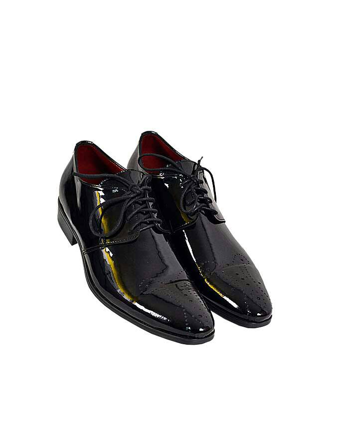 Men Oxford Lace up brogues
