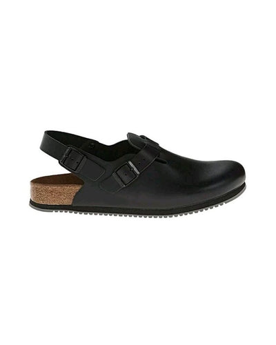 MATURED MEN HALF SHOE SANDALS
