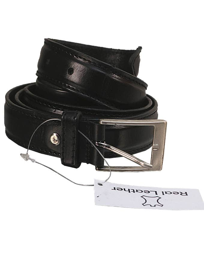 MEN'S ITALIAN LEATHER BELTS