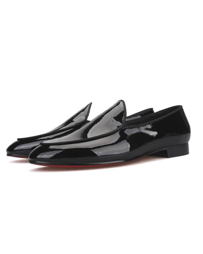 Men Exquisite Belgian Loafers