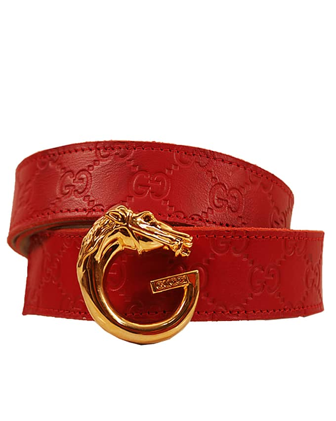 CLASSIC MEN PURE LEATHER BELT