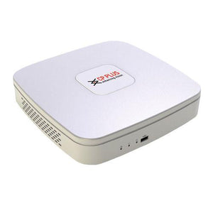 CP Plus HD DVR 4Ch. Model: CP-UVR-0401E1 - Security System Store