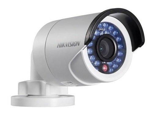 HIKVISION DS-2CD2010F-I 1.3MP IP Bullet Camera with Night Vision