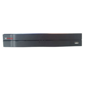 CP Plus HD DVR 16Ch. Model: CP-UVR-1601E1