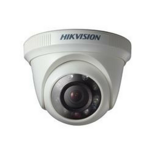 HIKVISION DS-2CE1AC0T-IRP(Eco) 1MP HD CCTV Camera Night Vision (DOME)
