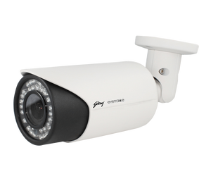 Godrej ET-200IRVFHB-M 1.3 MP HD CCTV Camera with Night Vision with Varifocal Lens (Bullet) - Security System Store