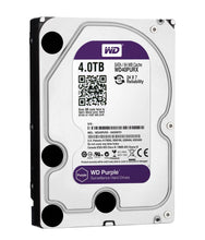 Load image into Gallery viewer, 4TB Hard Disk SATA Surveillance (WD Purple / SEAGATE Skyhawk) - Security System Store
