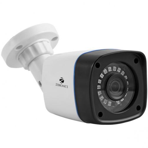 Zebronics Zeb Ahf1pb18l20m 4 In 1 Bullet Hd Camera With