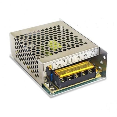 Zebronics 4Ch. SMPS CCTV Camera Power Supply
