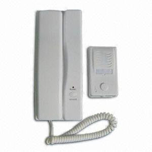 Audio Door Phone System - Security System Store
