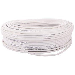 CP Plus FCC90R 100% Pure Copper Coaxial 3+1 Cable 90 meters Roll. - Security System Store