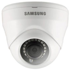 Hanwha Samsung HCD-E6020RP FullHD CCTV Camera with Night Vision (Dome) - Security System Store