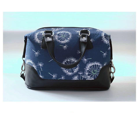 Brooklyn Handbag & NCW purse - Tiny Dancer