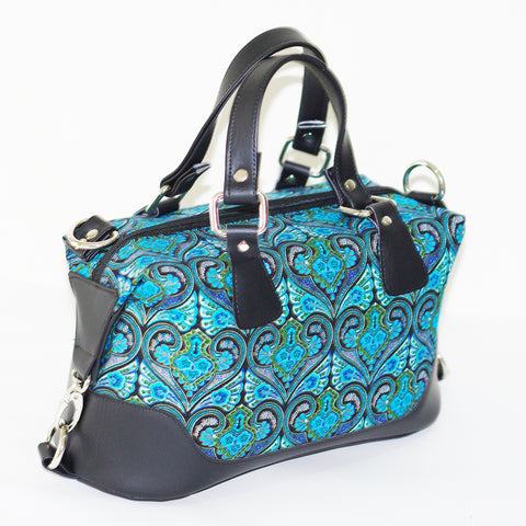 Brooklyn Handbag & NCW purse -  Arabian Night