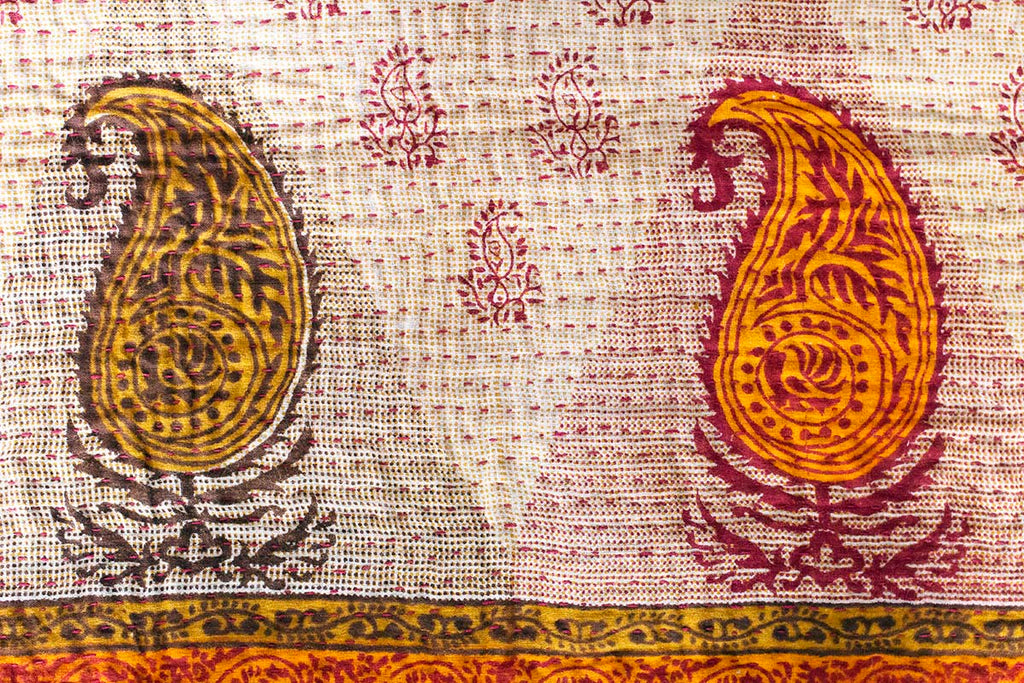 What is Kantha?