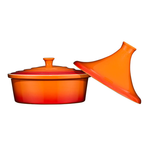 Orange Ovenlove Tagine/Casserole Dish