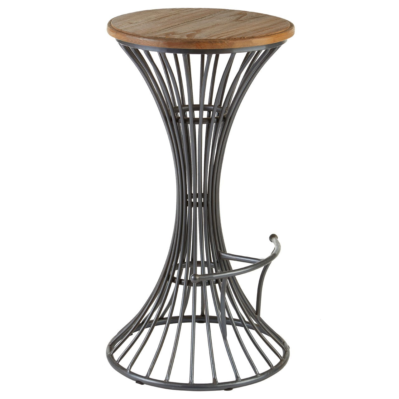 New Foundry Bar Stool (Concave Design)
