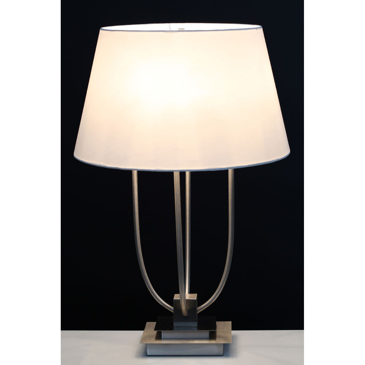 Regents Park Table Lamp Iluminated
