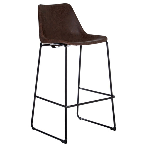 Dalston Vintage Bar Stool