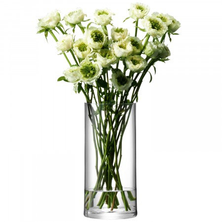 LSA International Column Vase