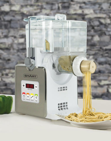 SMART Peanut Butter Maker