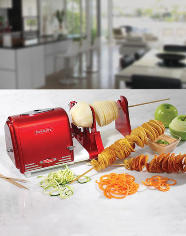 SMART Chrome Pasta Maker
