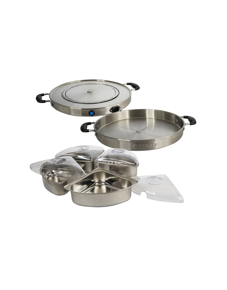 SMART Lazy Susan (Buffet Server)
