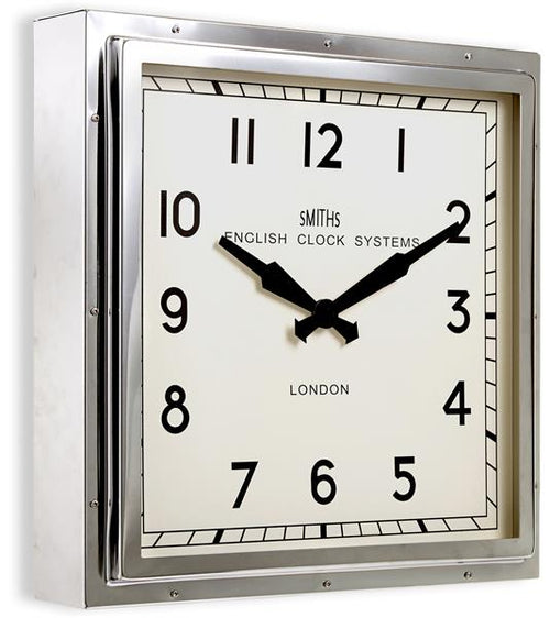Buy Roger Lascelles Wall Clocks From Inspired At Home