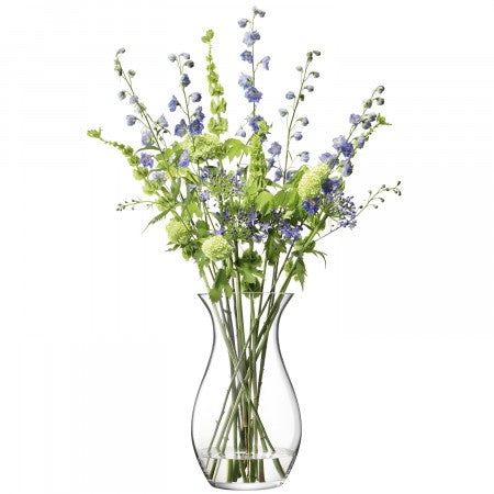 LSA International Tall Posy Vase