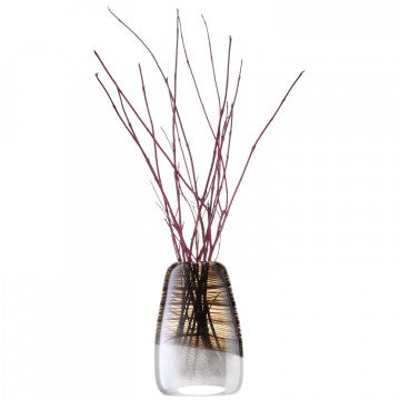 LSA International Forest Vase (Bark)