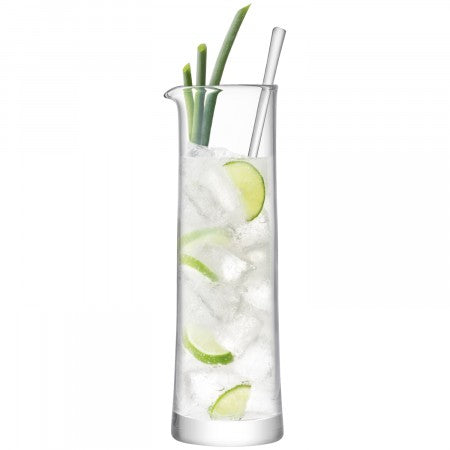 LSA International Cocktail Jug and Stirrer