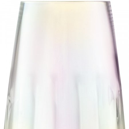 LSA International Mother of Pearl Vase