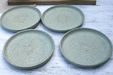 Salad/Appetizer Plates (set of 4).