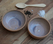 Speckled Dip/Sauce Dishes (Pair).