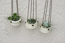 Hanging Planters (Set of 3).