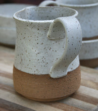 Rustic Pint Pitcher