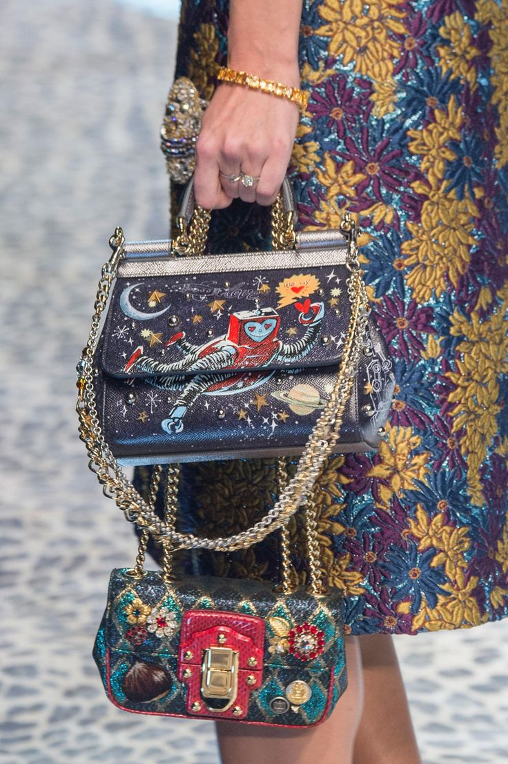 Micro Bags Are Trending in a Macro Way