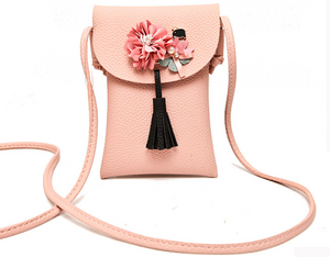 Mini Cross Body Cell Phone Bag