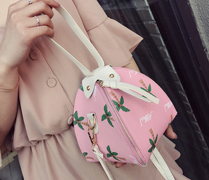 Mini Cute Small Lantern Style Handbags