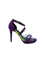 Zaira Purple