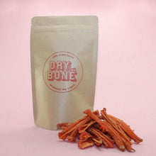 Dehydrated Treats - Carrot Jerky Sticks