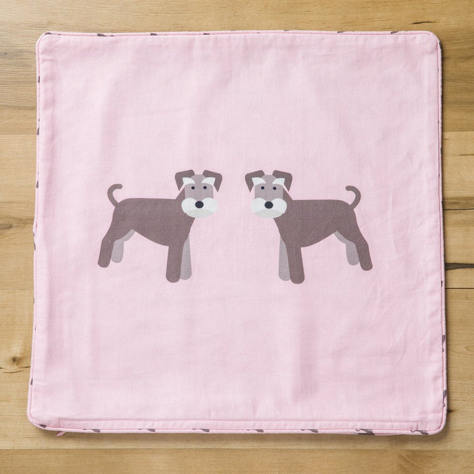 Cushion Covers - Schnauzers