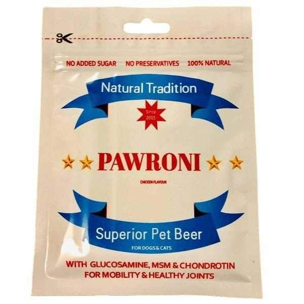 Health Supplements - Pawroni