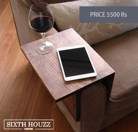 Steller Sofa Table