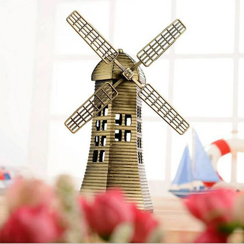 Wind Mill Souvenir
