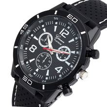 Platinum Sport Watch