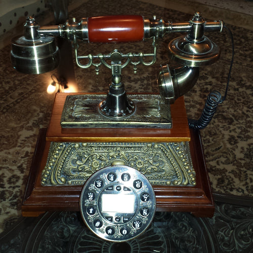 Vindora Vintage Telephone