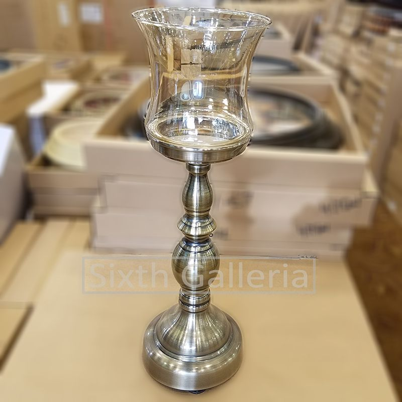 Faura Candle Stand